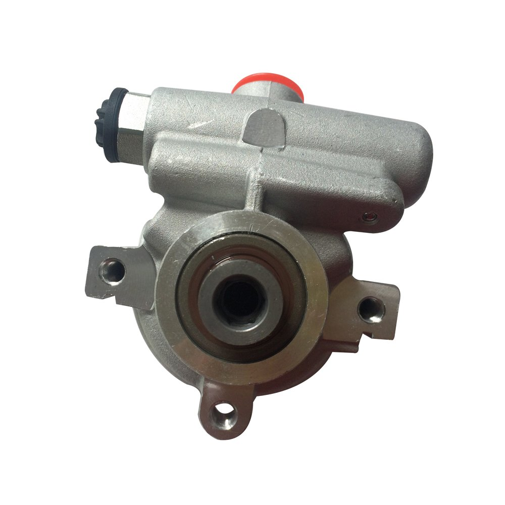 DRIVESTAR 20-991 Brand New Power Steering Pump for SSR Trailblazer GMC Envoy XL 03-06 Ascender-4.2L 5.3L