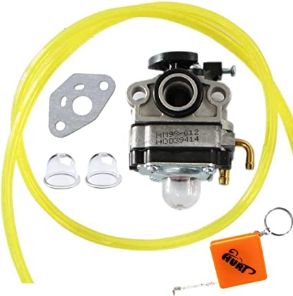 Carburateur Rebuild Diaphragme Kit pour HONDA GX22 GX31 4-CYCLE tondeuse moteur 139 F