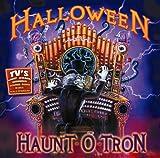 Halloween Haunt-O-Tron