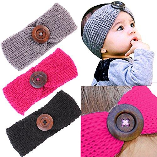Knit Headwrap - 8