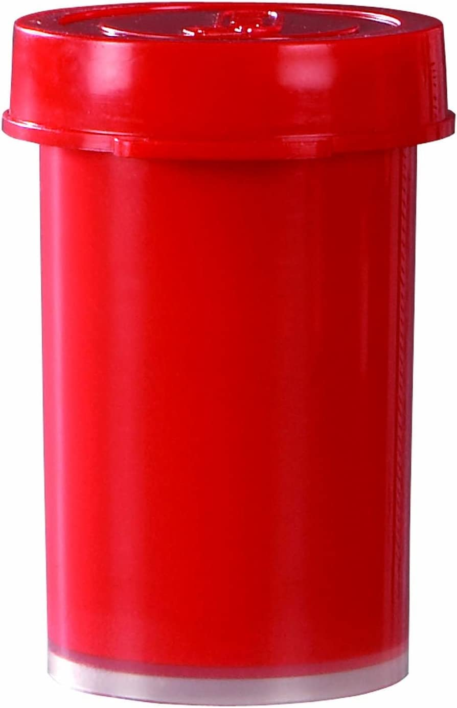 521 Unbekannt Jovi Federm/äppchen Temperafarben 12/x 15/ml Colore Sortiert