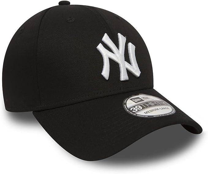 New Era New York Yankees - Gorra para hombre: Amazon.es: Ropa y ...