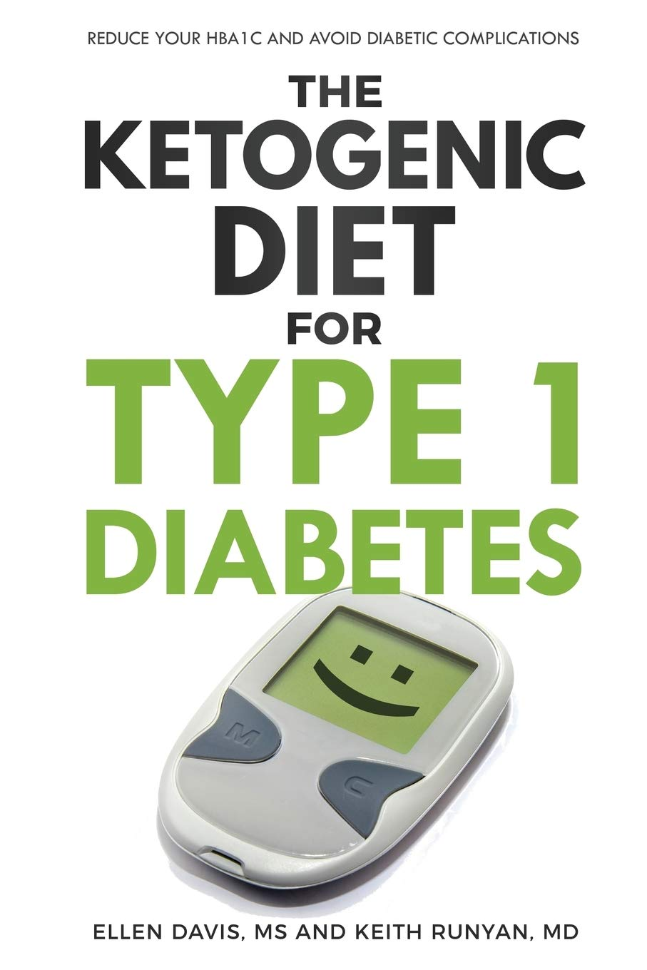 the keto diet and type 1 diabetes