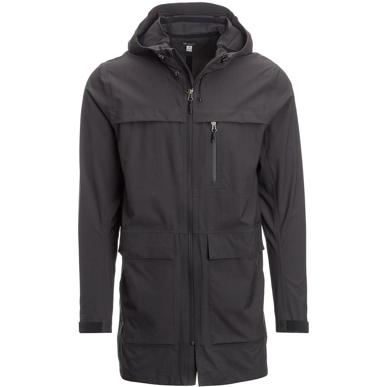 [アイベックス] メンズ ジャケット&ブルゾン Pursuit Trench Jacket Men's [並行輸入品] B07DKWP9KN  S