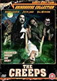 Grindhouse 13: The Creeps [Non USA PAL Format] by Rhonda Griffin