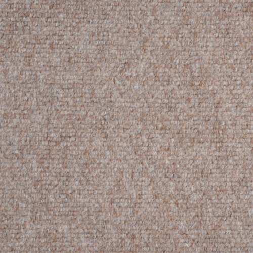 Indoor/Outdoor Carpet/Rug - Beige - 6' x 20' with Marine Backing