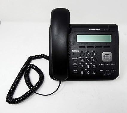 DRIVERS: PANASONIC KX-UT113 SIP PHONE