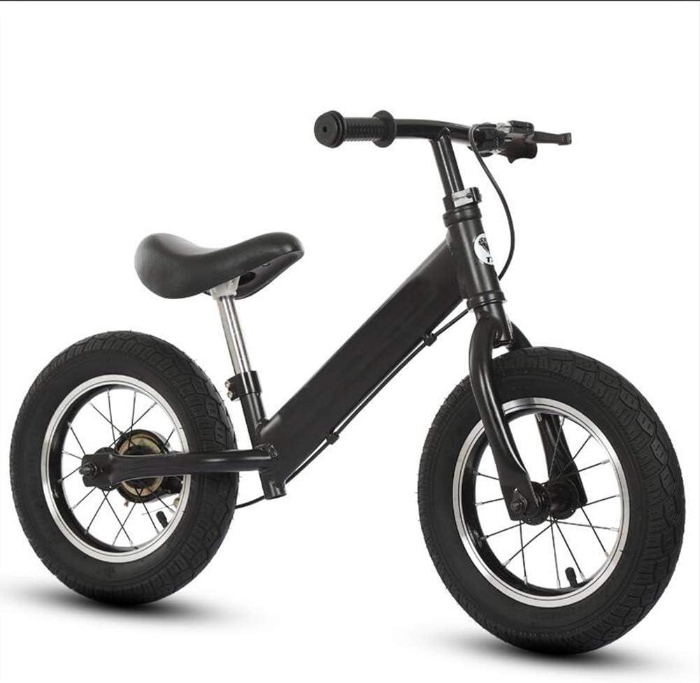YJFENG-bicicleta de equilibrio Bicicleta Sin Pedales Aleación De ...