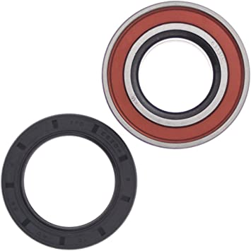 Front//Rear Wheel Bearing /& Seal Can-Am//Bombardier All Balls #25-1516 *ONE SIDE*