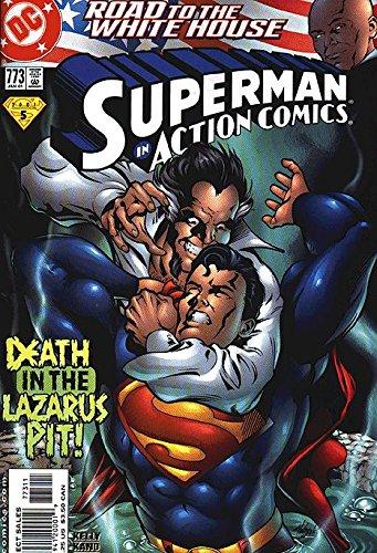 (Action Comics (1938 series) #773)