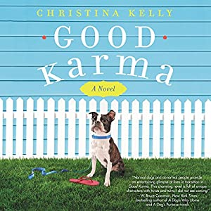Good Karma Audiobook