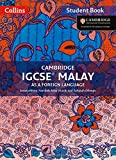 Cambridge IGCSE® Malay as a Foreign Language: Student Book