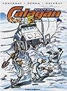Calagan Rallye Raid, Tome 3 : par Perna