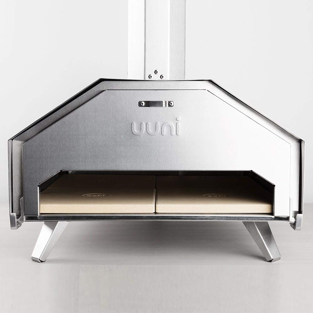 ooni Pro - Multi-Fueled Outdoor Pizza Oven by Ooni (Image #3)