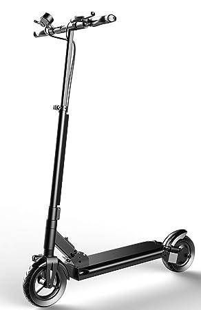 Veyron Patinete electrico t8 - Plegable, 40 Km de autonomÃa ...