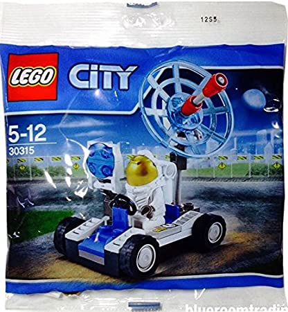 NEW! LEGO 30359 LEGO Police Water Plane promotional POLYBAG