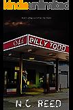 Odd Billy Todd