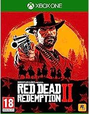 Take 2 Red Dead Redemption 2 Oyunu