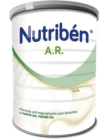 Nutribén, Leche AR - 800 gr.