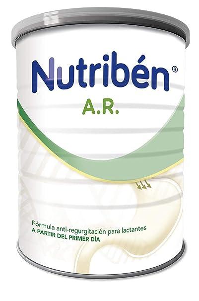 Nutribén, Leche AR - 800 gr.: Amazon.es: Alimentación y bebidas