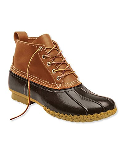 Bean Boots 6in