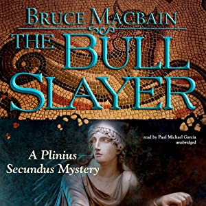 The Bull Slayer Audiobook