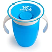 Vaso 360° (Azul)