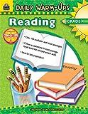 Reading, Grade 4, Sarah Clark and Sarah CLARK, 1420634909