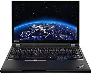 Lenovo ThinkPad P53 Mobile Workstation 20QN001VUS - Intel Six Core i7-9850H, 16GB RAM, 512GB PCIe Nvme SSD, 15.6