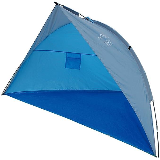 30 opinioni per WL 4625- Tenda da spiaggia con protezione UVA 60, 240 x 125 x 125 cm