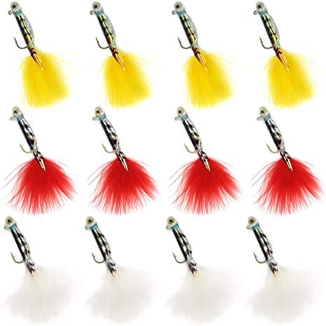 10X Lures Soft Baits Worms Fishing Lure Fishing Takcle Grub Artificials Lure TEC
