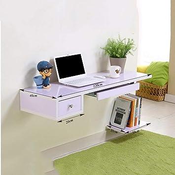 WGG Mesa de escritorio para computadora portátil de computadora de ...
