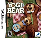 Yogi Bear: The Movie - Nintendo DS