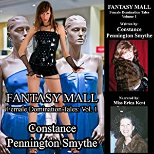 Fantasy Mall Audiobook