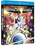 Space Dandy: Season 1 (Blu-ray/DVD Combo)