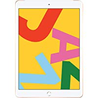 """Apple 10.2"""" iPad Tablet, Full HD, 128 GB, Wifi, iOS, MW792TU/A, Altın"""