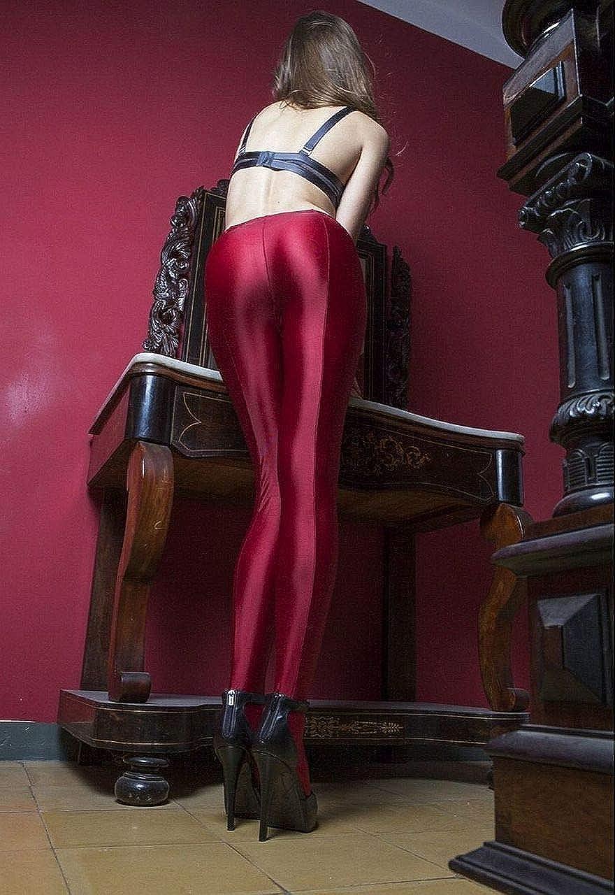 Cecilia de Rafael Uppsala Tights Available in Ten Fantastic Colours!