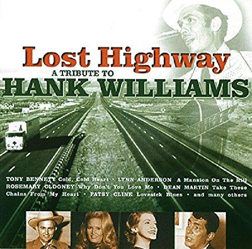 Cd Lost Highway (Lost Highway: Tribute to Hank Williams)