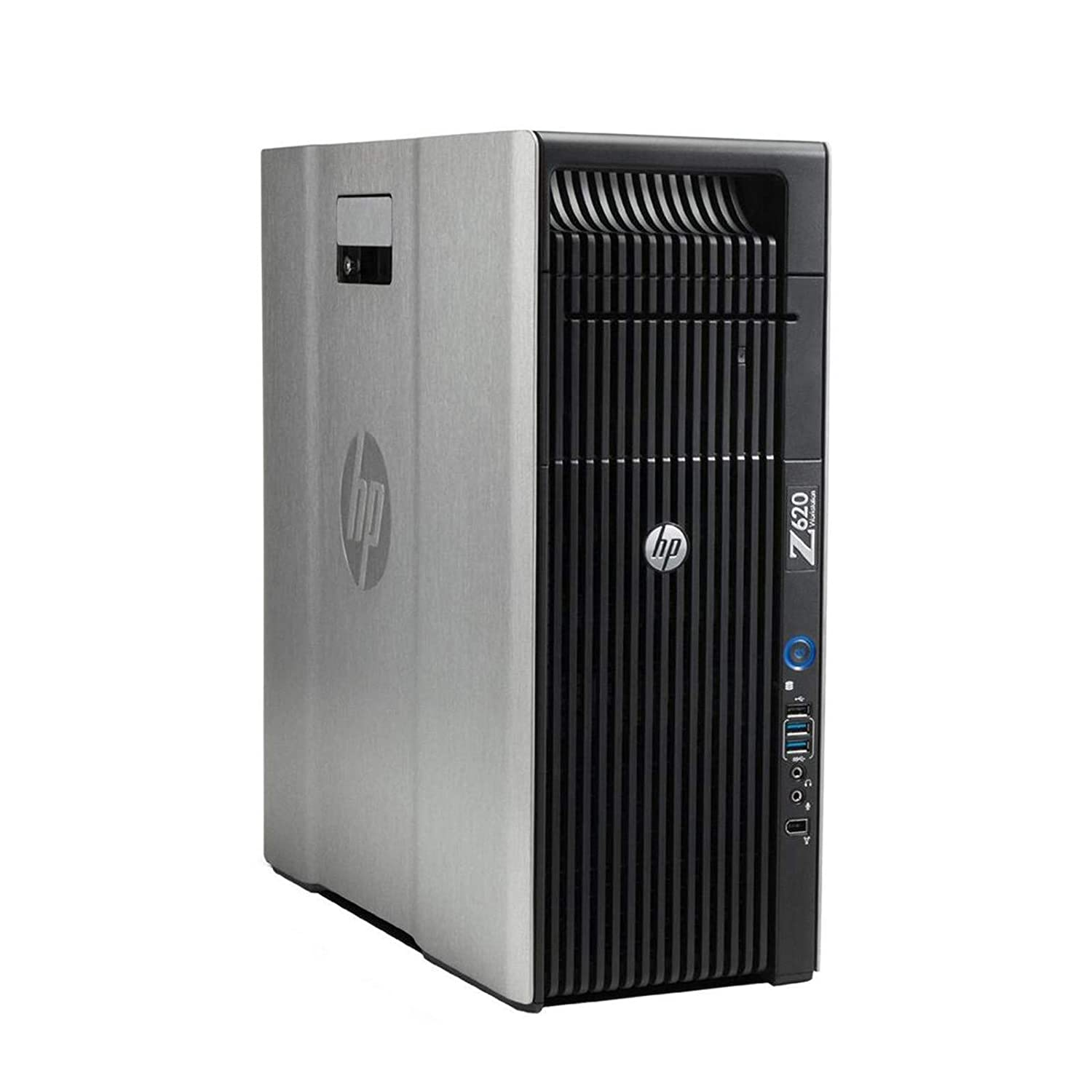 Workstaton HP Z620 Xeon - E5-2650 8Core / RAM: DDR3 16 GB ...