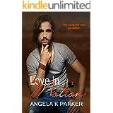 Love In Motion: A Rock Star Secrets & Lies Romance (Motion Series Book 1)
