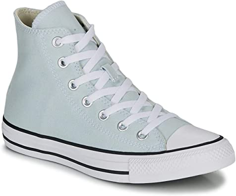 Converse Chuck Taylor All Star Seasonal Hi Polar Bleu Canvas