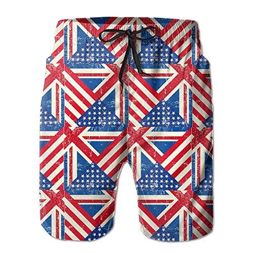 british flag trunk - 9