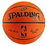 Spalding NBA Official Game Ball Basketball (2014)