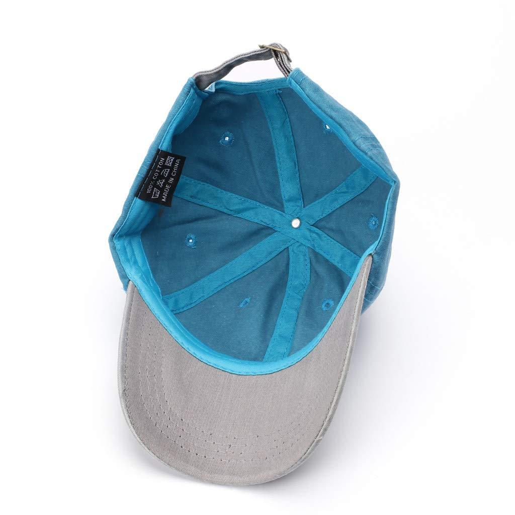 MERICAL Gorro Mujer Piel Sombrero Ajustable Unisex Al Aire Libre ...