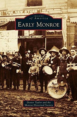 Early Monroe