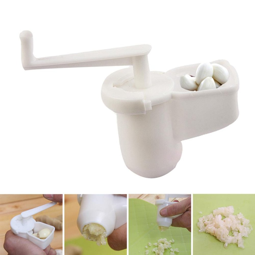 Best Design 2019 Cooking Potato Garlic Cutter Fruit Vegetable Ginger Presses, Cooking Garlic Oil - Onion Chopper Dicer, Garlic In Vegetable Peelers, Food Chopper Dicer, Garlic Cut, Ginger Peeler by KAN DU