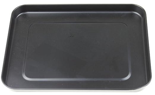 Bandeja de horno 722 (28 x 23 cm) para - Minihorno/Pequeño Cocina ...