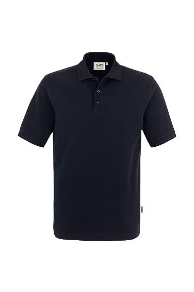 1a73ead7999594 Hakro Poloshirt Top #800: Amazon.de: Bekleidung