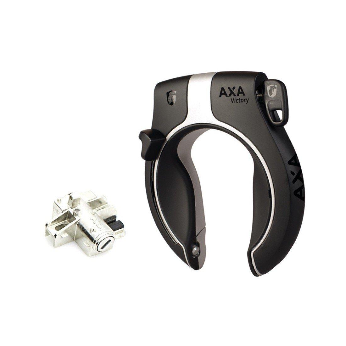 One Key System Axa Victory+ Bosch2 Akku für Rahmenmontage,sw