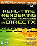 Real-Time Rendering Tricks and Techniques in DirectX (Premier Press Game Development (Software)) by Kelly Dempski (2002-03-02)